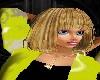 Evangeline Blonde Hair