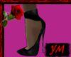 (Y) Rock Girl Heels