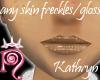 Freckles/Gloss KathrynHd