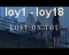 ♠► Lost On You ◄