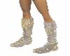 Oriental Boots