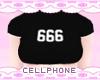 666 ❤