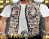 A: Remington Camo | Vest
