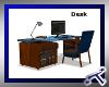 *T* BS Desk