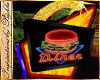 I~Diner Neon Sign