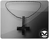 м Black Necklace
