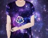 Galaxy Snapchat TShirt