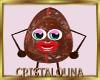 Easter chocolat fun egg