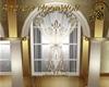 Wedding Room Curtain