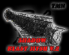 Shadow Blast Jitsu V.2