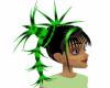 Green Hellbun
