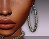 T.Diamond Earrings