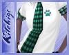 K!t - School Shirt Mint