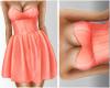 ♛ Summer Dress Pink