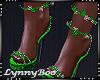 *Paddy Fairy Heels