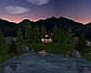 Summer Lake Cabin