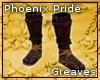 Phoenix Pride Greaves
