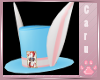 *C* Alice Doll Hat