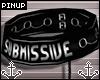 ⚓   Submissive