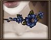[Ry] Blue choker