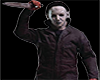 Myers Halloween Cut Out