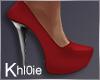 K rene heels