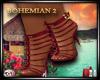 BOHEMIAN SANDALS 2