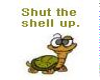 HW: Shut the Shell up