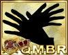 QMBR Eliza Black S