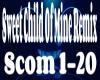 Child Of Mine Remix