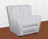 Comfy White Stripe