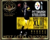 NL Steelers Club/Bar