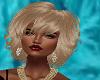 FG~ Blunt Cut Blonde