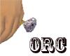 !ORC! Pinky pink diamond