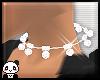 [PL] Bell Diamond Choker