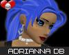 [DL] Adrianna Deep Blue
