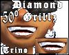 DIAMOND Grillz Tyrone 50