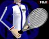 [Fuji] Kikumaru Racket