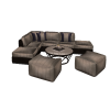 Lake House Couch Set