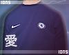 Nikee | Chelsea FC.