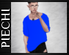 ~P: Neon Shirt