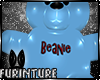 !LK!CustomTeddie|Beanie