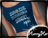 Sunrise, Sunburn Tee RL