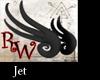Mini Wyrm Wings Jet