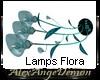 Lamps Flora