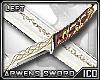 ICO Arwens Sword L F