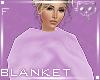 Purple BlanketF2a Ⓚ