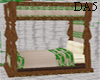 (A) Castle Ruin Bed