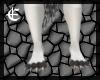 *Bad Boy Feet* ~E~