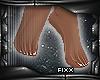 F| Perfect Feet